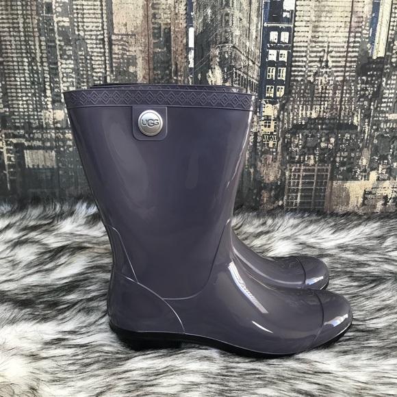 0fb1c997e5c ✨🎄Women's UGG Sienna Mid Calf Rain Boots ✨